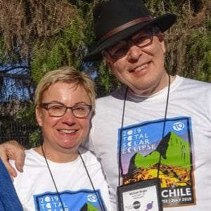 SINGER Michael-Peru & Chile: Ancient Paths to the Present Total Solar Eclipse (Southbound)